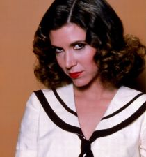 Carrie Fisher's picture
