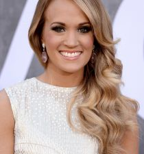Carrie Underwood's picture