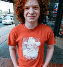 Carrot Top's picture