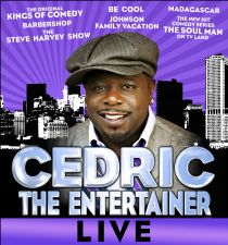 Cedric the Entertainer's picture