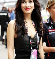 Celina Jade's picture