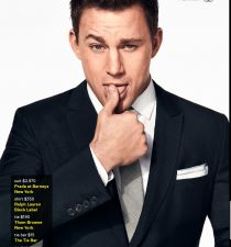 Channing Tatum's picture