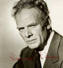 Charles Bickford's picture