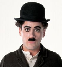 Charles Chaplin, Jr.'s picture