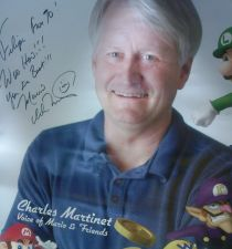 Charles Martinet's picture