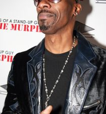Charlie Murphy's picture