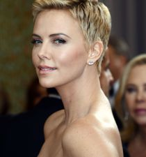 Charlize Theron's picture