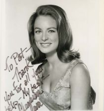 Charmian Carr's picture