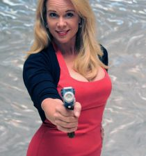 Chase Masterson's picture