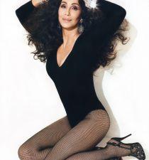 Cher's picture