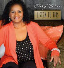 Cheryl Barnes's picture