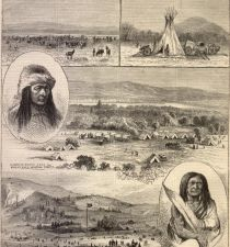 Chief White Eagle's picture