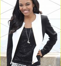 China Anne McClain's picture