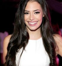 Chloe Bridges's picture