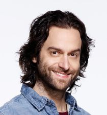 Chris D'Elia's picture