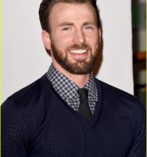 Chris Evans (actor)'s picture