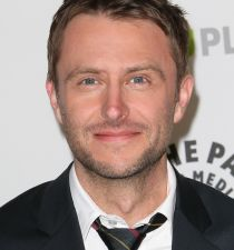 Chris Hardwick's picture