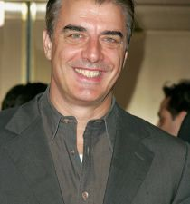 Chris Noth's picture