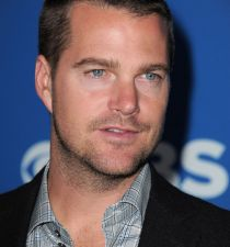 Chris O'Donnell's picture