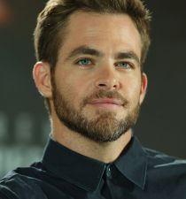 Chris Pine's picture