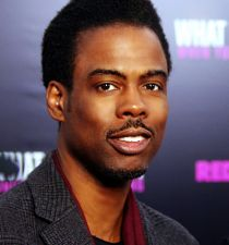 Chris Rock's picture