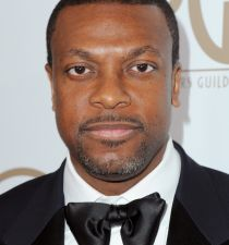 Chris Tucker's picture