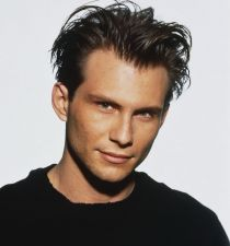Christian Slater's picture
