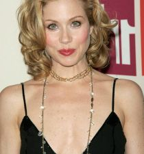 Christina Applegate's picture