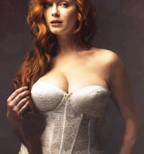 Christina Hendricks's picture