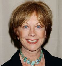 Christina Pickles's picture
