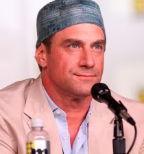 Christopher Meloni's picture