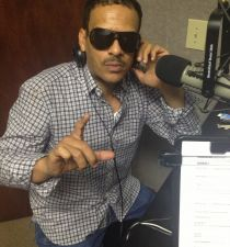 Christopher Williams (singer)'s picture