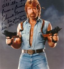 Chuck Norris's picture