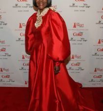 Cicely Tyson's picture