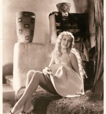 Claire Dodd's picture