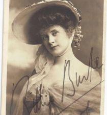 Clara Blandick's picture