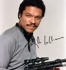Clarence Williams III's picture