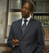 Clarke Peters's picture