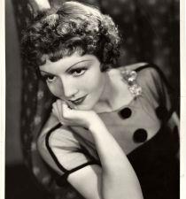 Claudette Colbert's picture
