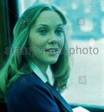 Claudette Nevins's picture