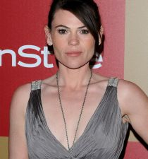 Clea DuVall's picture