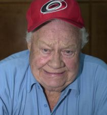 Clifton James's picture