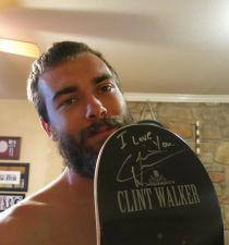 Clint Walker's picture