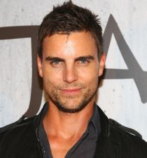 Colin Egglesfield's picture