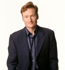 Conan O'Brien's picture