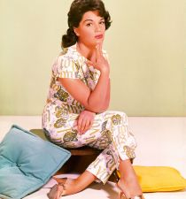 Connie Francis's picture