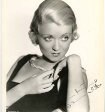 Constance Bennett's picture
