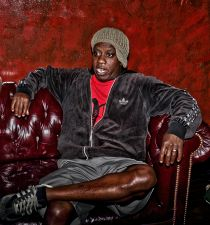 Corey Glover's picture