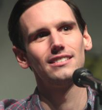 Cory Michael Smith's picture