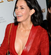 Courteney Cox's picture